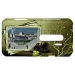 Memories HTC Evo 3D Hardshell Case - HTC Evo 3D Hardshell Case