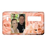Apricot Rose LG Optimus 3D P920/Thrill 4G P925 Hardshell Case - LG Optimus Thrill 4G P925 Hardshell Case