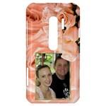 Apricot Rose HTC Evo 3D Hardshell Case - HTC Evo 3D Hardshell Case