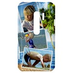 Tropical HTC Evo 3D Hardshell Case - HTC Evo 3D Hardshell Case