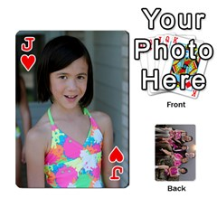 Jack Cards By Kelly Hearn   Playing Cards 54 Designs   Pxmlsm7hezka   Www Artscow Com Front - HeartJ