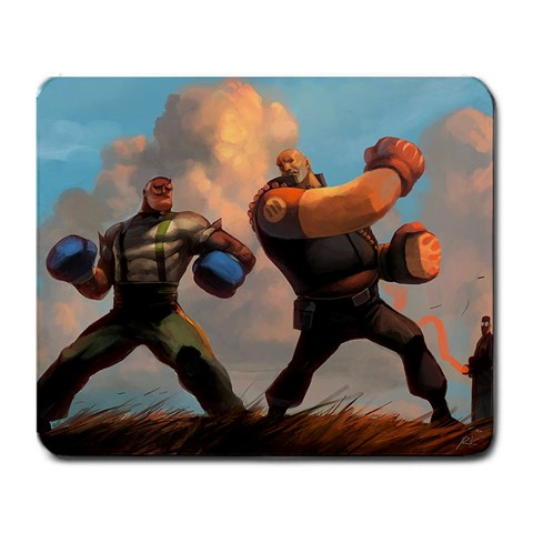 By Chanandler Bong   Large Mousepad   7h8mmasovw1w   Www Artscow Com Front