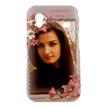Floral Samsung Galaxy Ace S5830 Hardshell Case - Samsung Galaxy Ace S5830 Hardshell Case