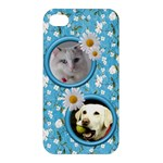 Daisy Apple iPhone 4/4S Hardshell Case