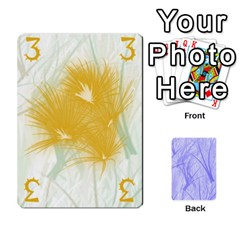 My Hanabi By Chris Rompot   Playing Cards 54 Designs   Bd8cphq6oaz1   Www Artscow Com Front - Diamond9