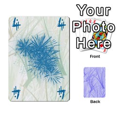 My Hanabi By Chris Rompot   Playing Cards 54 Designs   Bd8cphq6oaz1   Www Artscow Com Front - Club2