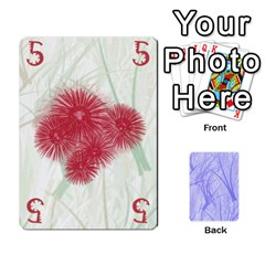 My Hanabi By Chris Rompot   Playing Cards 54 Designs   Bd8cphq6oaz1   Www Artscow Com Front - Club9