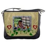 flirty_messengerbag - Messenger Bag