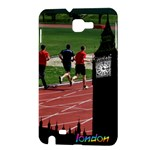 London Samsung Galaxy Note Hardshell Case - Samsung Galaxy Note 1 Hardshell Case