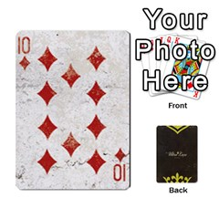 Fallout   Ultra Luxe Deck By Casualtv   Playing Cards 54 Designs   V5s4xewluy6x   Www Artscow Com Front - Diamond10