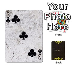 Fallout   Ultra Luxe Deck By Casualtv   Playing Cards 54 Designs   V5s4xewluy6x   Www Artscow Com Front - Club3