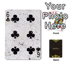 Fallout   Ultra Luxe Deck By Casualtv   Playing Cards 54 Designs   V5s4xewluy6x   Www Artscow Com Front - Club6