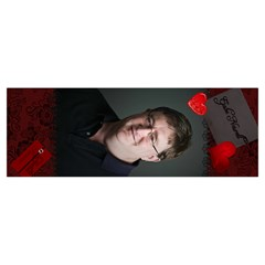 Gabe Is Love By Chris England   Body Pillow Case Dakimakura (two Sides)   Pq3r0ol2kgb3   Www Artscow Com Front