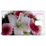 Floral Samsung Infuse 4G Hardshell Case - Samsung Infuse 4G Hardshell Case
