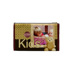 Kids By Joely   Cosmetic Bag (small)   Hz2ue6spf55u   Www Artscow Com Back
