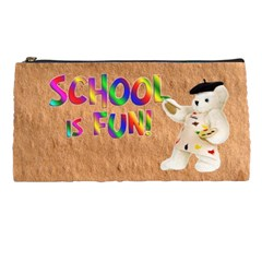 Class Pencil Case By Malky   Pencil Case   16zlfskt36a8   Www Artscow Com Front