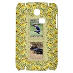Little Country Samsung S3350 Hardshell Case