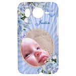Boy HTC Desire HD Hardshell Case - HTC Desire HD Hardshell Case