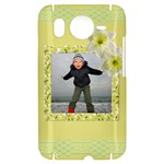 Lemon and Lime HTC Desire HD Hardshell Case - HTC Desire HD Hardshell Case