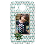 HTC Desire HD Hardshell Case -Chevron