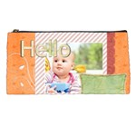 hello  - Pencil Case