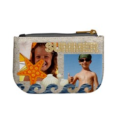 Summer By Joely   Mini Coin Purse   5ghmt1dciffu   Www Artscow Com Back