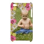 Summer Apple iPod Touch 4G Hardshell Case