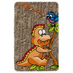 Dinosaur Kindle Fire - Kindle Fire (1st Gen) Hardshell Case