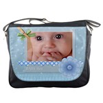 baby boy - Messenger Bag