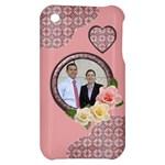 Romance Apple iPhone 3G/3GS Hardshell Case