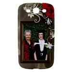 Celebration Samsung Galaxy SIII Hardshell Case - Samsung Galaxy S III Hardshell Case
