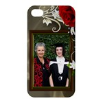 Celebration Apple iPhone 4/4S Hardshell Case