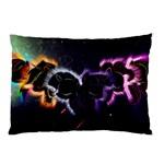 Mane 6 Nebula pillow case