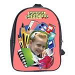 BG bag - School Bag (Large)
