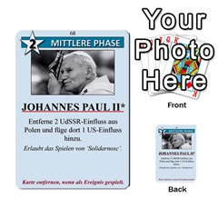Twilight Struggle German Part 2 By Martin Hoefer   Multi Purpose Cards (rectangle)   86z7az3u0l0i   Www Artscow Com Front 14