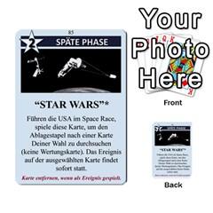 Twilight Struggle German Part 2 By Martin Hoefer   Multi Purpose Cards (rectangle)   86z7az3u0l0i   Www Artscow Com Front 31