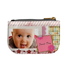 Sweet By Joely   Mini Coin Purse   C2lpcfx6ygn2   Www Artscow Com Back