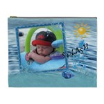 Splash XL Cosmetic Bag - Cosmetic Bag (XL)