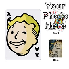 Ace Falloutdeck By Brianna   Playing Cards 54 Designs   8ez5c41iwcr1   Www Artscow Com Front - SpadeA