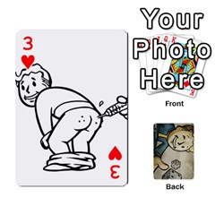 Falloutdeck By Brianna   Playing Cards 54 Designs   8ez5c41iwcr1   Www Artscow Com Front - Heart3