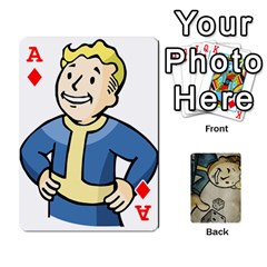 Ace Falloutdeck By Brianna   Playing Cards 54 Designs   8ez5c41iwcr1   Www Artscow Com Front - DiamondA