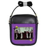 flowergirlbag - Girls Sling Bag