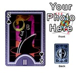 Persona Playing Cards - Playing Cards 54 Designs