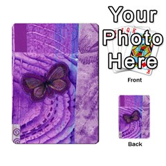 Created Collection By Bethany   Multi Purpose Cards (rectangle)   Qjppv4d0ek5m   Www Artscow Com Front 53