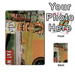 Created Collection By Bethany   Multi Purpose Cards (rectangle)   Qjppv4d0ek5m   Www Artscow Com Front 14