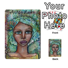 Created Collection By Bethany   Multi Purpose Cards (rectangle)   Qjppv4d0ek5m   Www Artscow Com Back 31