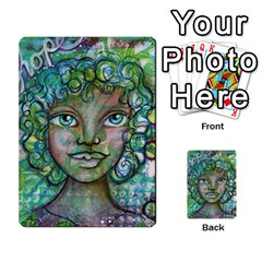 Created Collection By Bethany   Multi Purpose Cards (rectangle)   Qjppv4d0ek5m   Www Artscow Com Front 42