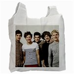 1D - Recycle Bag (One Side)