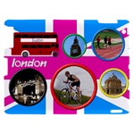 London 12 Apple iPad 2 Hardshell Case
