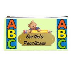 Back Bertha s Peincilcase By Malky   Pencil Case   4ujlca6o5pc5   Www Artscow Com Front